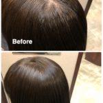 現役美容師が伝える30代大人女性の白髪染め